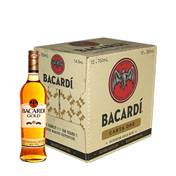 BACARDÍ GOLD PACK DRINK FOR SALE IN LAGOS CRUX DISTRIBUTION LIMITED Where to get
