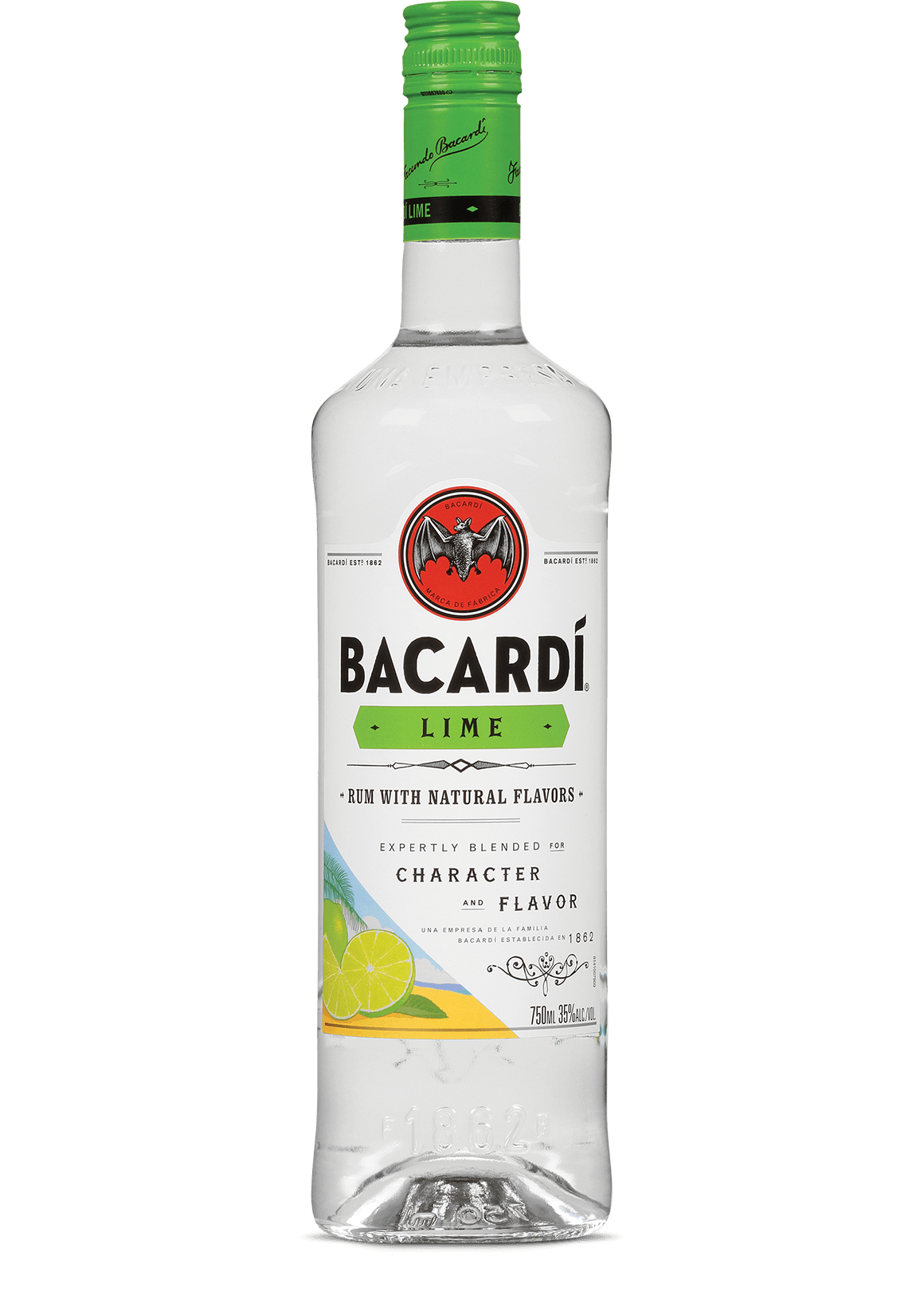 BACARDÍ LIME DRINK FOR SALE IN LAGOS CRUX DISTRIBUTION LIMITED