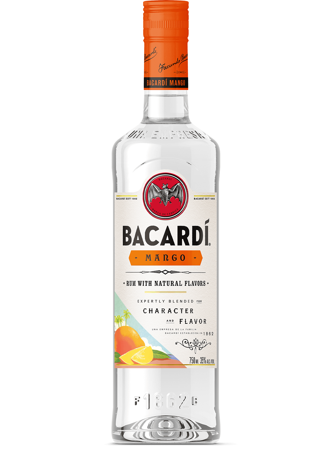 BACARDÍ MANGO DRINK FOR SALE IN LAGOS CRUX DISTRIBUTION LIMITED
