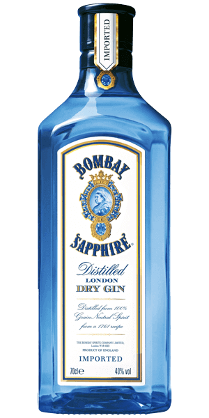 Bombay sapphire CUATRO DRINK FOR SALE IN LAGOS CRUX DISTRIBUTION LIMITED