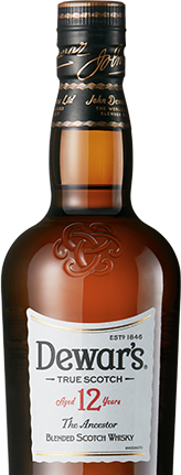 Dewars 12 YEARS OLD DRINK FOR SALE IN LAGOS CRUX DISTRIBUTION LIMITED