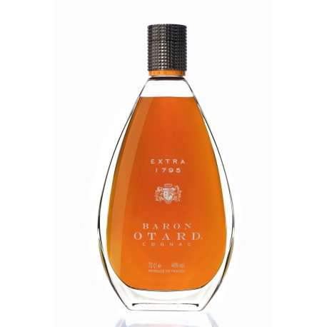 Extra 1795 Cognac Baron Otard Crux Distribution Limited Where To Get Bacardi Product In Lagos