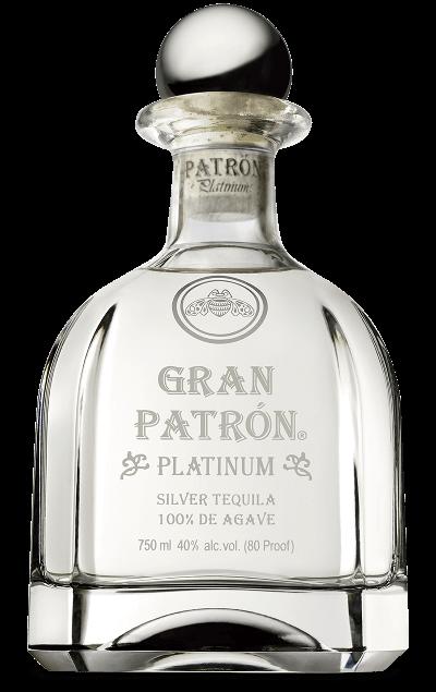 GRAN PATRÓN PLATINUM FOR SALE IN LAGOS