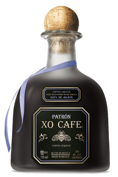 PATRÓN XO CAFE DRINK FOR SALE IN LAGOS CRUX DISTRIBUTION LIMITED