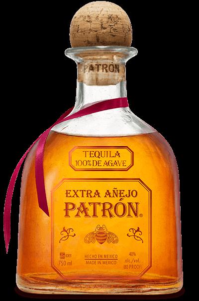 TEQUILA PATRÓN EXTRA AÑEJO FOR SALE IN LAGOS