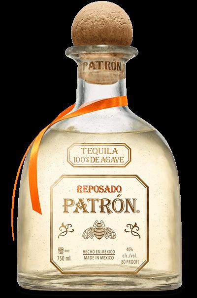 TEQUILA PATRÓN REPOSADO FOR SALE IN LAGOS
