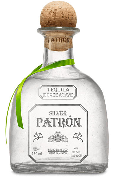 TEQUILA PATRÓN SILVER FOR SALE IN LAGOS