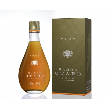 VSOP Cognac Baron Otard Crux Distribution Limited Where To Get Bacardi Product In Lagos